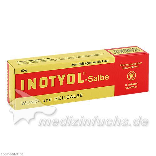 Inotyol®-Salbe, 50 g, Brady C. KG