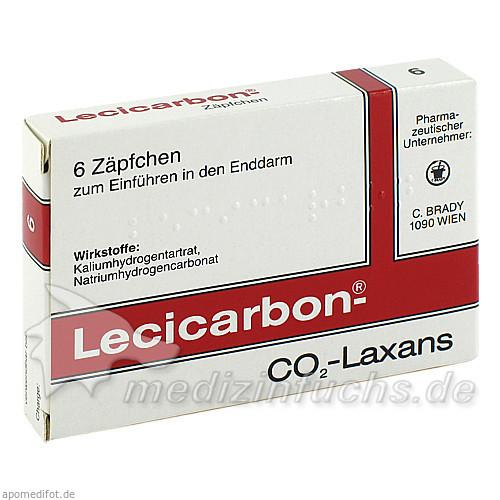 Lecicarbon®, 6 St, Brady C. KG