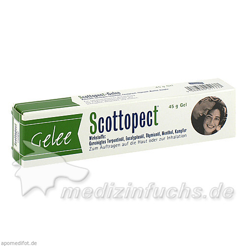 Scottopect® Gelee, 45 g, Takeda GmbH