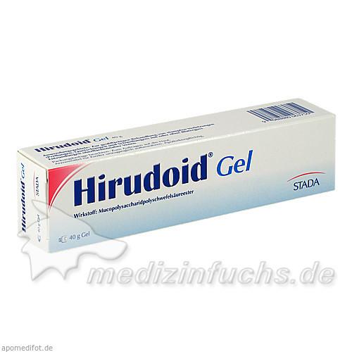 Hirudoid® Gel, 40 g, STADA Arzneimittel GmbH
