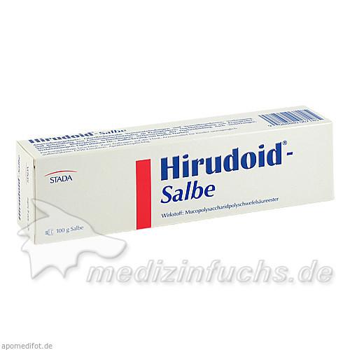 Hirudoid® Salbe, 100 g, STADA Arzneimittel GmbH