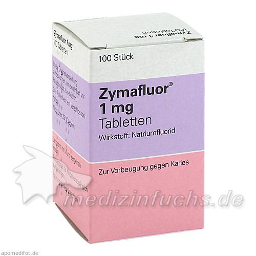 Zymafluor® 1 mg, 100 St, Meda Pharma GmbH