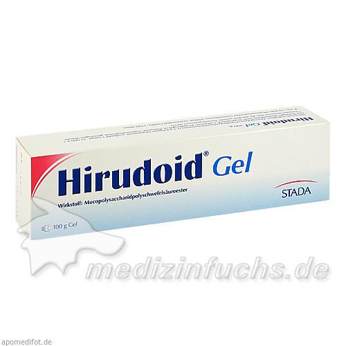 Hirudoid® Gel, 100 g, STADA Arzneimittel GmbH