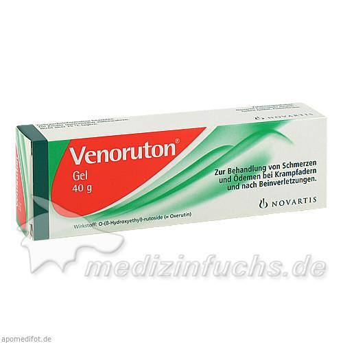 Venoruton®, 40 g, GSK-Gebro Consumer Healthcare GmbH