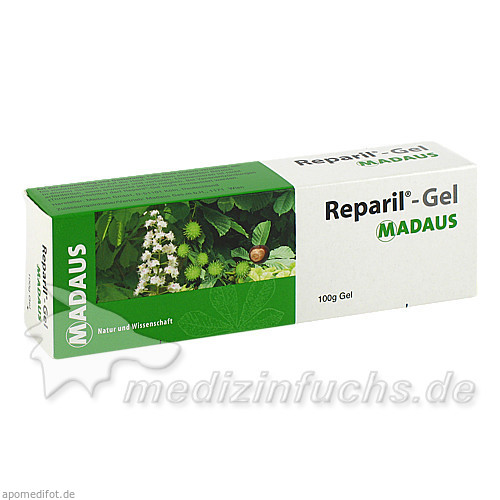 Reparil-Gel, 100 g, Meda Pharma GmbH