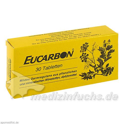 EUCARBON®, 30 St, Erwo Pharma GmbH