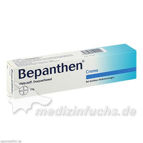 Bepanthen® Creme, 30 g, Bayer Austria GmbH
