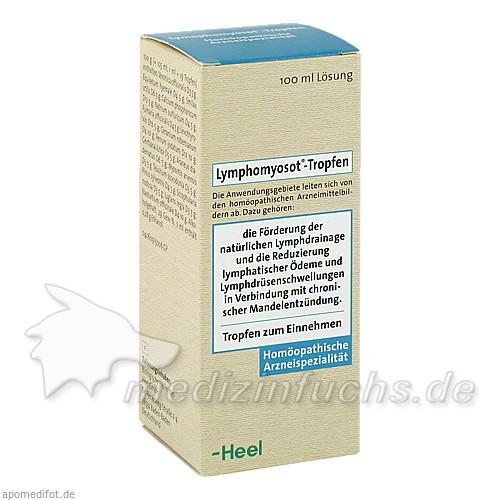Lymphomyosot®-Tropfen, 100 ml, Dr. Peithner GmbH & Co KG