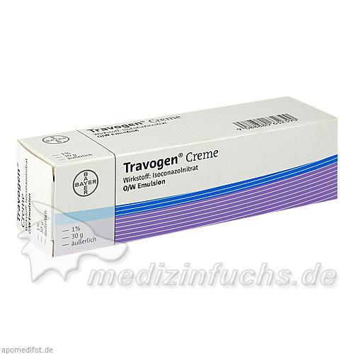Travogen® Creme, 30 g, Bayer Austria GmbH