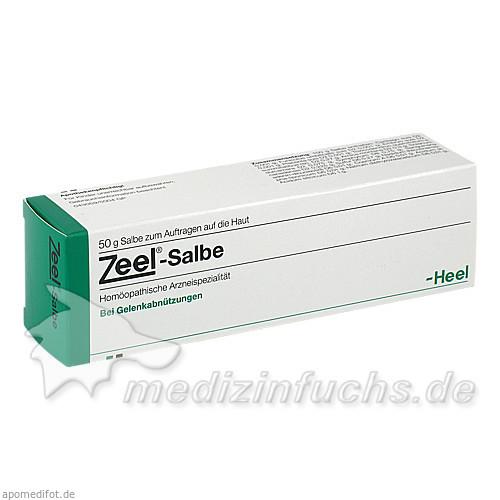 Zeel® Salbe, 50 g, Dr. Peithner GmbH & Co KG