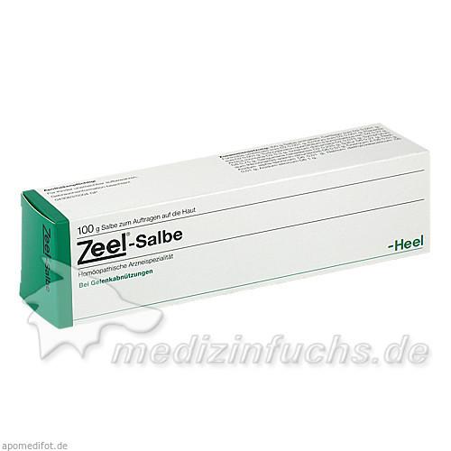 Zeel® Salbe, 100 g, Dr. Peithner GmbH & Co KG