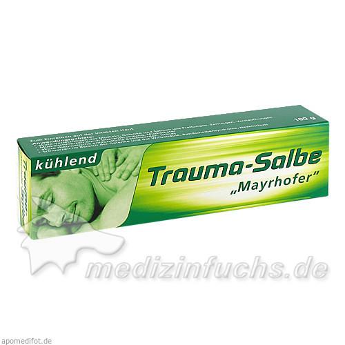 Trauma-Salbe Mayrhofer, 100 g, Kwizda Pharma GmbH