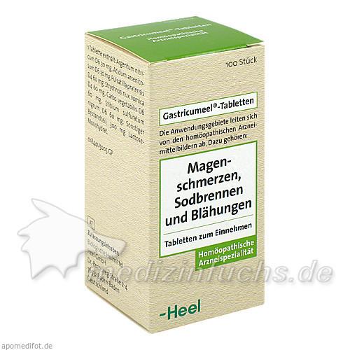 Gastricumeel®-Tabletten, 100 St, Dr. Peithner GmbH & Co KG
