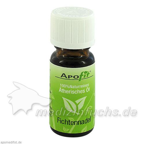 Ätherisches Fichtennadelöl, 10 ml, APOFIT Handels GmbH
