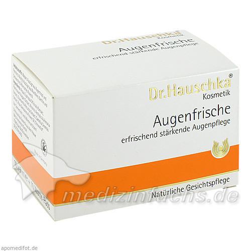 Dr. Hauschka Augenfrische 5ml, 10 Stk.,