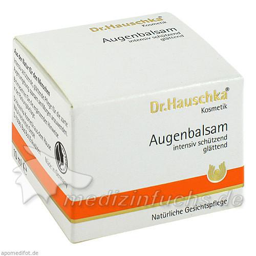 Dr. Hauschka Gesicht Augenbalsam, 10 ml,