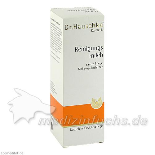 Dr. Hauschka Gesichts-Reinigungsmilch, 145 ml, WALA Heilmittel GmbH