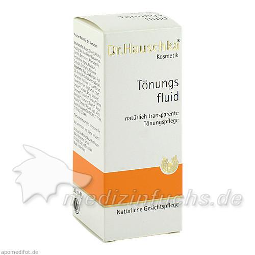 Dr. Hauschka Gesicht Tönungsfluid, 30 ml,