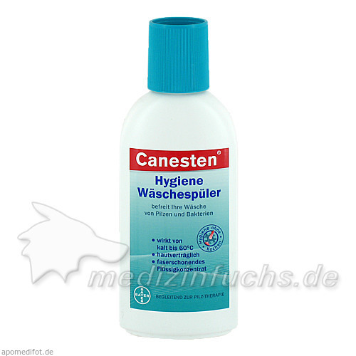 Canesten Wäschespüler, 250 ml, BAYER AUSTRIA GMBH