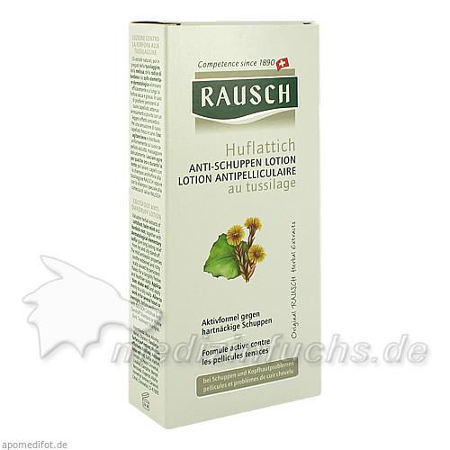 Rausch Huflattich Anti-Schuppen Lotion, 200 ml,