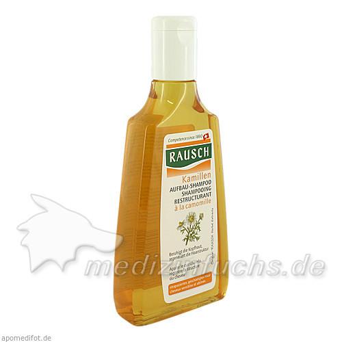 Rausch Kamillen Aufbau Shampoo, 200 ml, RAUSCH AUSTRIA GMBH.
