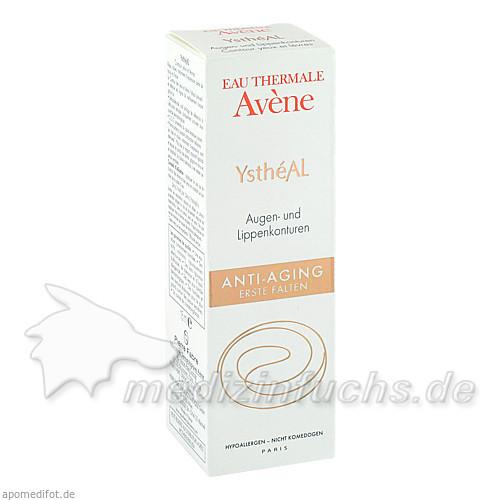 Avene Ystheal Augen/Lippen-Konturen, 15 ml,