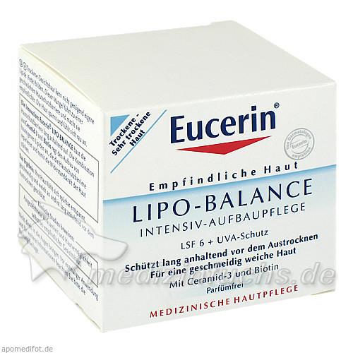 Eucerin Lipo-Balance, 50 ml,