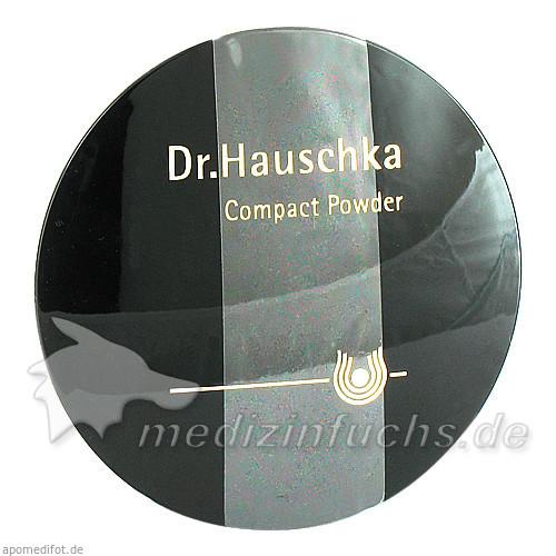 Dr. Hauschka Translucent Face Powder compact, 9 g,