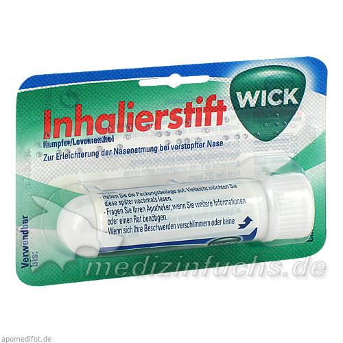 WICK Inhalierstift, 1 St, ratiopharm Arzneimittel Vertriebs-GmbH