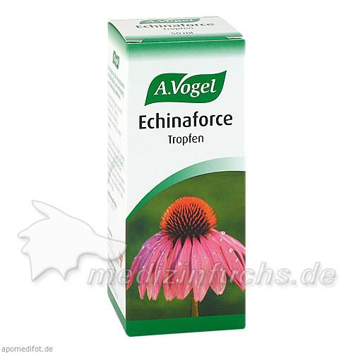 A.Vogel Echinaforce® Tropfen, 50 ml, guterrat Gesundheitsprodukte GmbH & Co KG