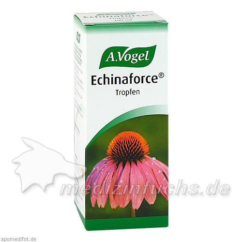A. Vogel Echinaforce®, 100 ml, guterrat Gesundheitsprodukte GmbH & Co KG