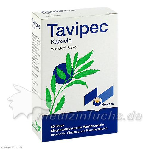 Tavipec, 60 St, Pharmazeutische Fabrik Montavit Ges.m.b.H.