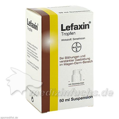 Lefaxin® Tropfen, 50 ml, Bayer Austria GmbH