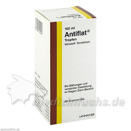 Antiflat®, 100 ml, G.L. Pharma GmbH