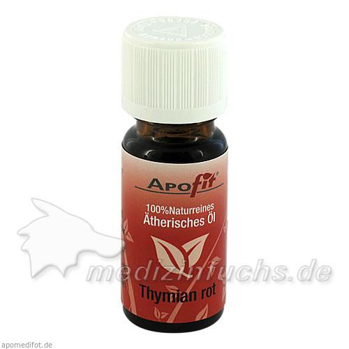 Ätherisches Thymianöl rot, 10 ml, APOFIT Handels GmbH