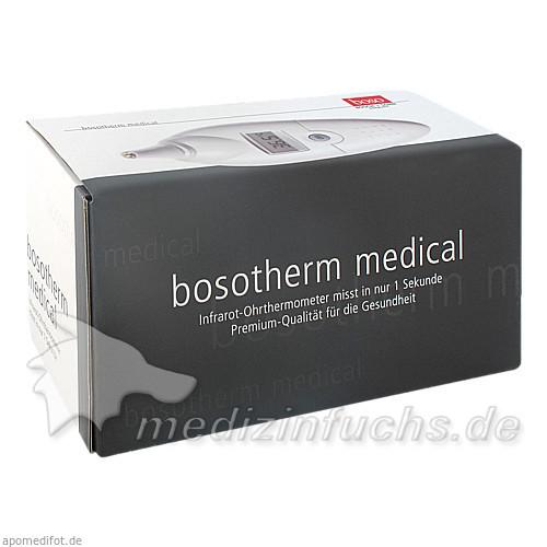 Fieberthermometer Ohr Boso Ir, 1 Stk.,