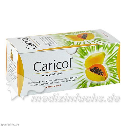 Caricol Sticks, 20 Stk., ALLERGOSAN INSTITUT