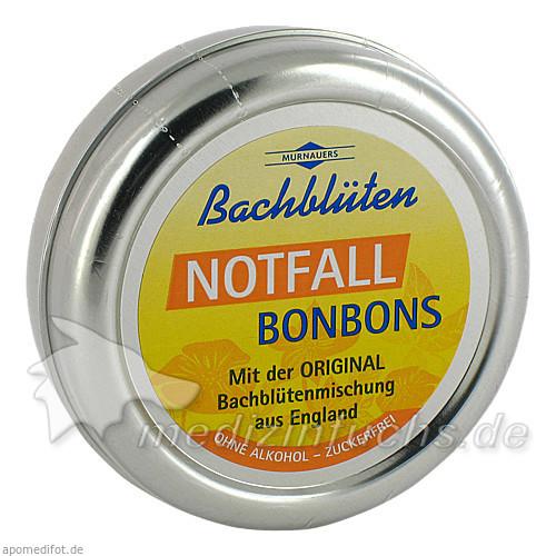 Dr. Bach Notfallbonbons, 50 g, MERZ