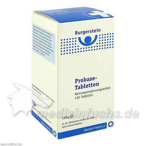 Burgerstein Tabletten Probase, 150 Stk.,