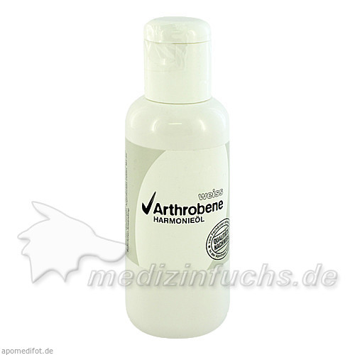 Arthrobene WEISS, 125 ML, Natural Products & Drugs GmbH
