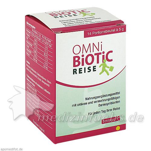 OMNI BioTic REISE, 14 St, INOVAMED Gesellschaft für Konzeption und Organisation medizinischer und pflegeri