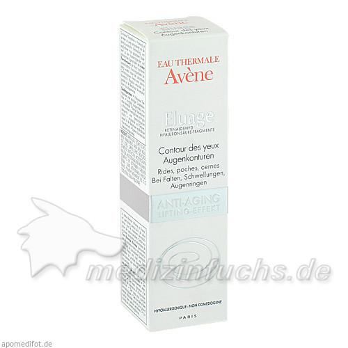 Avene Eluage Anti-Aging Augen Konturen Creme, 15 ml,