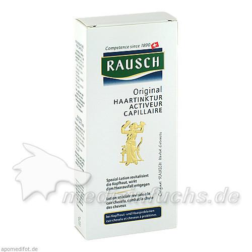 Rausch Original Haartinktur, 200 ml, RAUSCH AUSTRIA GMBH.