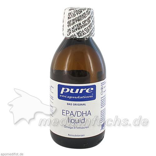 Pure encapsulations Epa/dha Liquid, 200 ml,