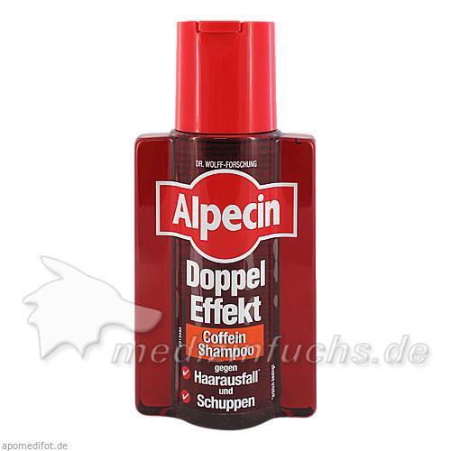Shampoo Alpecin Energ.Doppel Eff, 200 ml,