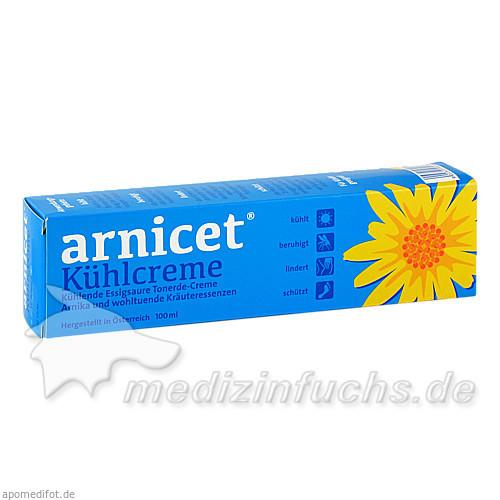 arnicet® Kühl-Creme, 100 ml, Kwizda Pharma GmbH