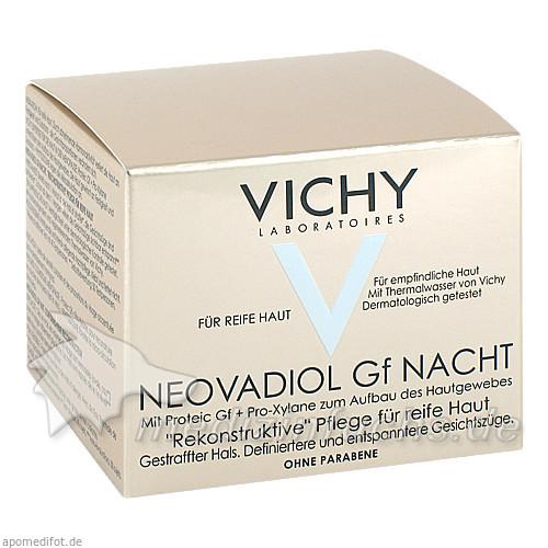 Vichy Neovadiol GF Nacht, 50 ml,