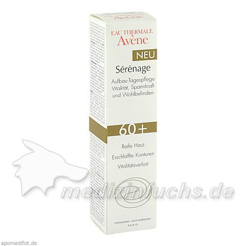 Avene Serenage Anti-Aging Aufbau-Tagespflege, 40 ml,