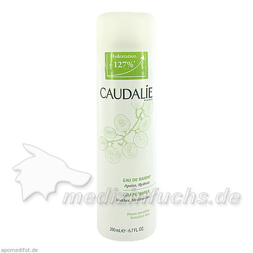 Caudalie Eau de Raisin Traubenwasser, 200 ml,