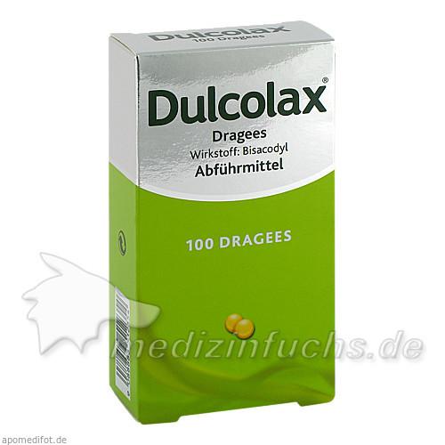 DULCOLAX, 100 St, Boehringer Ingelheim RCV GmbH & Co KG